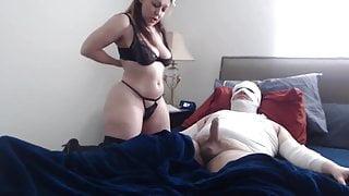 Sexy Amateur Nurse