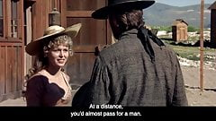 High Plains Drifter - sex scene
