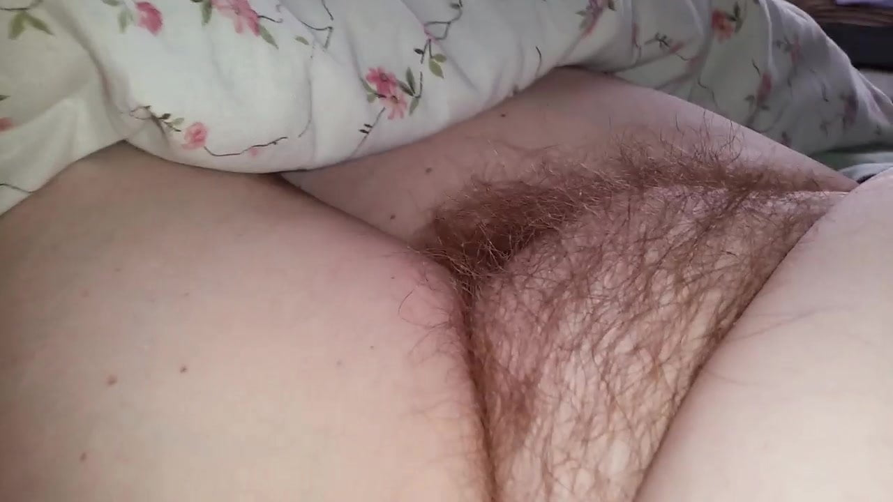 Night tired pussy wife