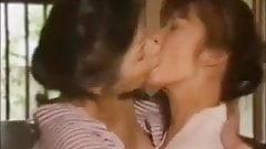 Kiss of Lesbian
