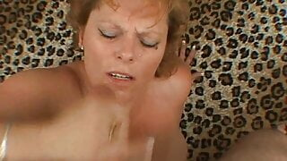 hot mature - amateur wife