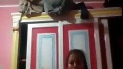 Sharmota Masria show selfie