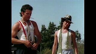Outlaws of Love (1993, Ashlyn Gere, full video, DVD)