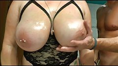 The Tit Queen… POV of giant voluptuous udders