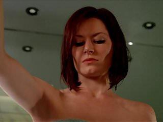 Madeleine West  nackt