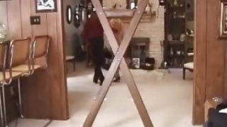 StepMom and not her daughter like Bondage
