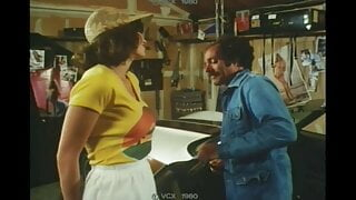 Deep Rub (1979, US, Desiree Cousteau, full movie, DVD)