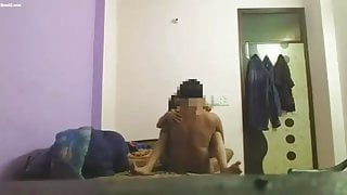 Indian wife affair with her sons tution teacher part 2