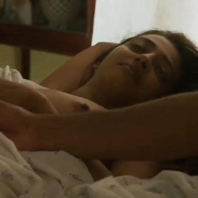 Actress Bollywood Nude Scene