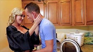 Brandi Love Wife Gets A Helper