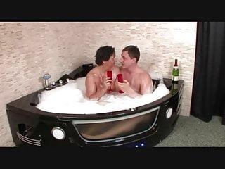 Mature women bathtub Mom fucks in the bathtub