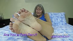 Are You a Foot Perv? TRAILER