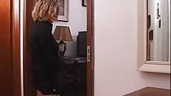 Miriam Gold Mature Italian Slut