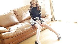 Aya Eikura: Hunting A Man 2 -CARIBBEANCOM