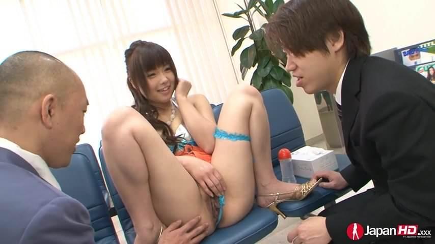 Japanese Massage Uncensored Hd