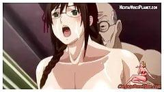 Anime transgender porn babe