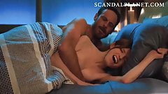 Anna Kendrick Nude Sex Scene - Love Life - ScandalPlanetCom