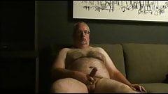 jazem011 Hairy bear dad jerk and cum amateur compilation