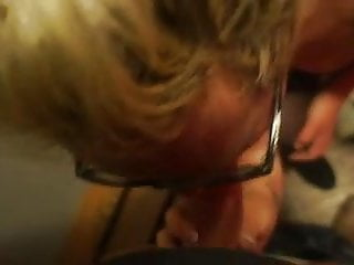 Blow job in club - Blow job in public dressing room october 4, 2014
