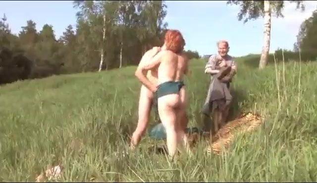 Ficken In Der Natur