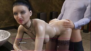 Shut up and dance - She loves to fuck me