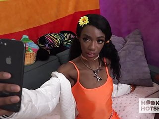 Meet gay guys free real Cute ebony spinner meets guy online for rough anal