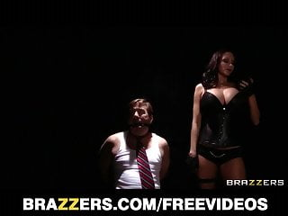 Calpernia addams naked Sexy dominatrix ava addams has her turn being dominated