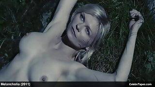 Celebrity Kirsten Dunst Frontal Nude Movie Scenes