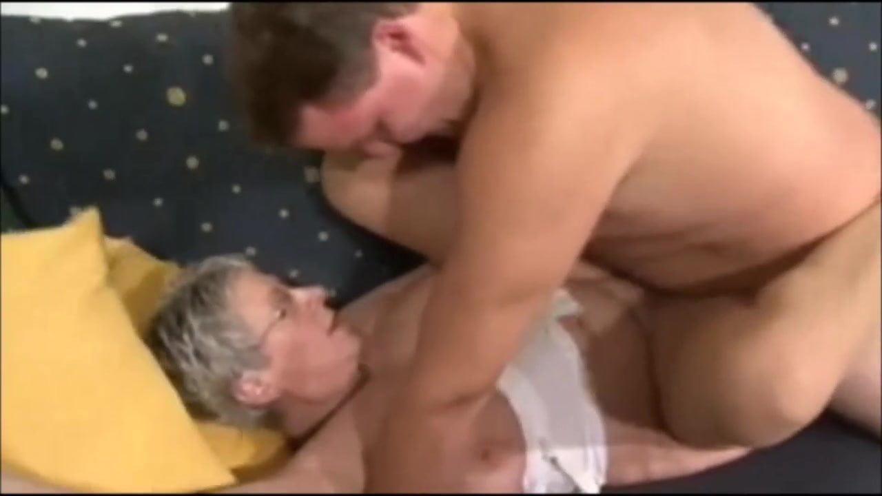 Retro porno de