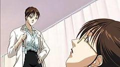 G-Taste ecchi OVA anime #4 (2001)