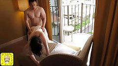 amateur recording, sex hidden in the hotel