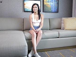 Fine body porn Fine ass latina quit cashier job for porn - bananafever amwf