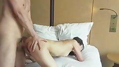 pervet grandiose orgasm from anal orgasm
