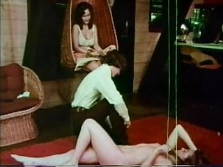 Hairy hole girls movies Bloomer girl - entire vintage movie - 1972