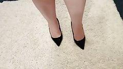 High heeled masochist (2) Sussex Mistress