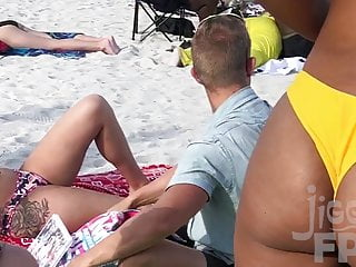 Free erotic voyeur astories Free - 3 springbreakers, 3 thongs hd