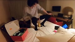 Five Nights at Hotel's (Room) -1st Night-