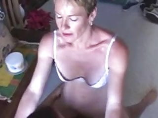 Mature hair pussy cumshot compilation - Mature short hair blond mature compilation