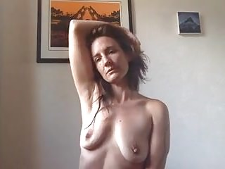saggy real empty tits