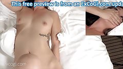 ExCoGi has Shane Blair 's First Porn Scene