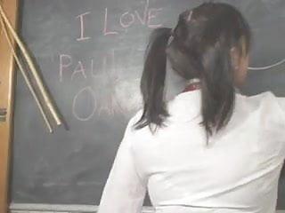 Bbw lesbian lust Big titted lesbian school girl lust