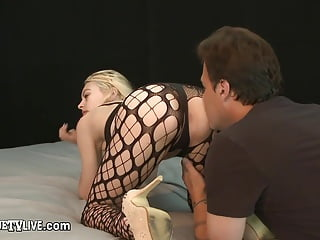 Live tv chanel porno Erotique tv - zoe clark pussy pounded live by eric john