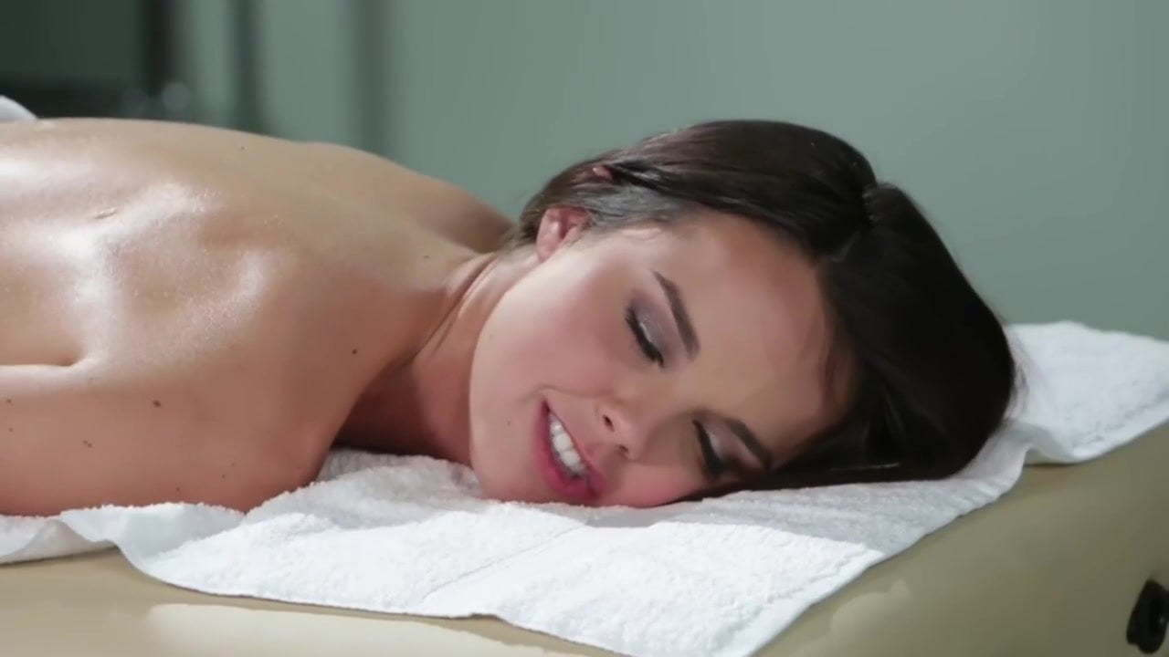 Innocent Teen Tricky Massage