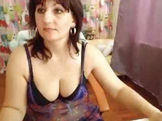 Mature hairy spreading - Gretamilf private on cam sexy hairy spread striptease