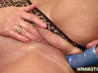 Jumbo booty anal Jumbo milf 5
