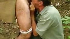 Daddy And Grandpa