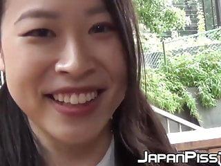 Young japanese teen nude Voyeur video of young japanese teen peeing in her panties