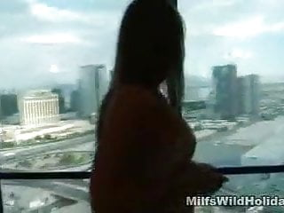 Show strip style vegas vids - Milf christina stripped by a stranger in vegas