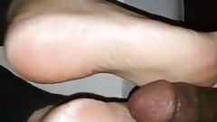 My Masseuse Rough Heels