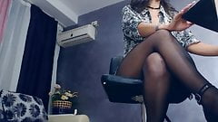 pantyhose-webgirl 85